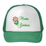 Master Gardener Hats