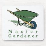 Master Gardener Mouse Mat