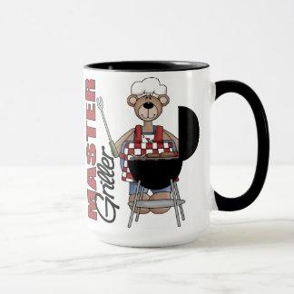 Master Griller Mug