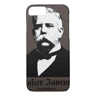Master Inventor iPhone 8/7 Case