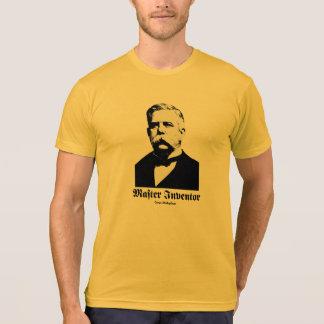 Master Inventor T-Shirt