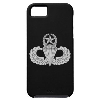 Master Jump/Parachutist Wings iPhone SE/5/5s Case