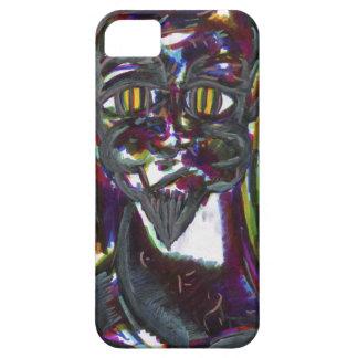 Master Kain iPhone SE/5/5s Case