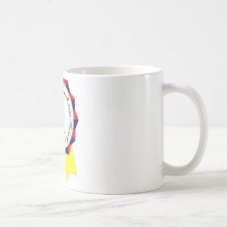 Master KNITTER Coffee Mug