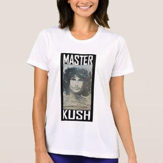 MASTER KUSH T SHIRT
