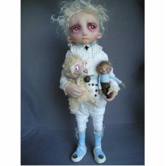 master lamb statuette
