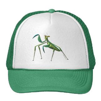 Master Mantis Trucker Hat