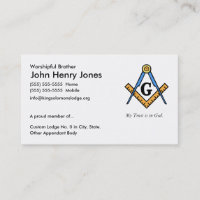Business Cards<