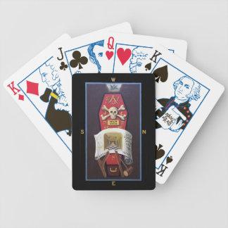 Master Mason Playing Cards