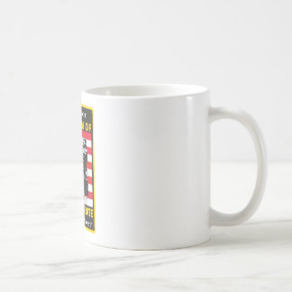 master member coffee mug