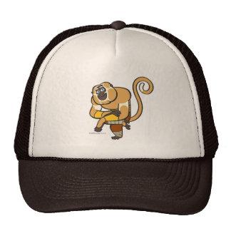Master Monkey Trucker Hat