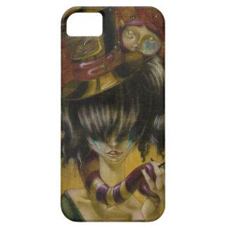 """""""Master of Ceremonies"""" Iphone 5 case"""