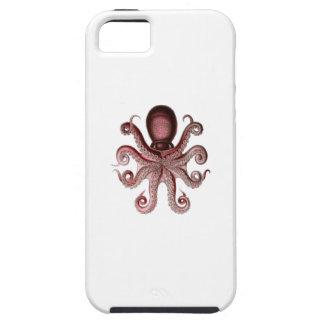 MASTER OF DEPTHS iPhone SE/5/5s CASE