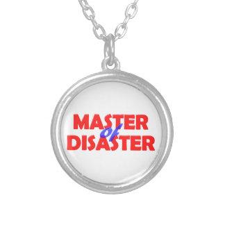 Master of Disaster Amuletten