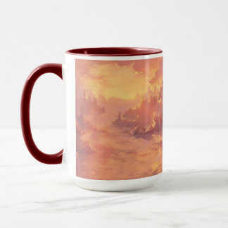 Master of Grasses Mug