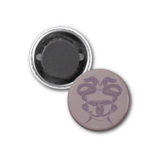 Master Of Laketown Symbol Magnet