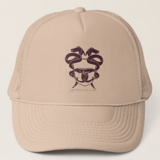 Master Of Laketown Symbol Trucker Hat