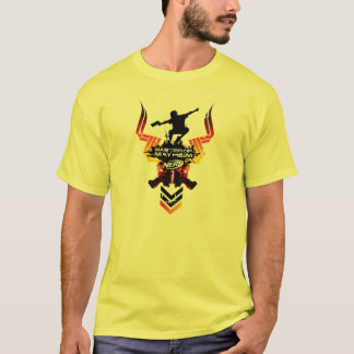Master of Mahem T-Shirt