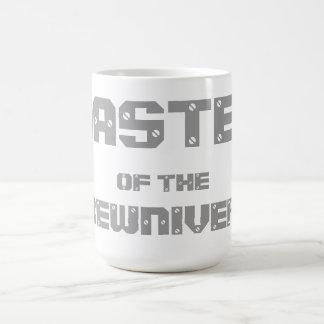 """''Master Of The Brewniverse"""" Mug"""