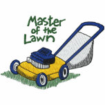 Master of the Lawn