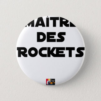 MASTER OF the ROCKETS - Word games - François City Button