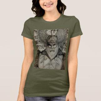 """""""Master of the Runes"""" T-Shirt"""