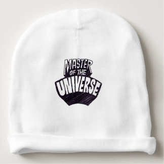 Master of the Universe Baby Beanie