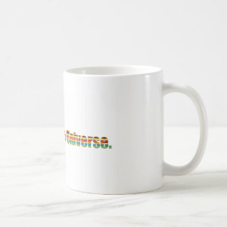 Master of the Universe..png Classic White Coffee Mug