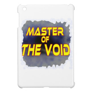 Master of the Void Cover For The iPad Mini