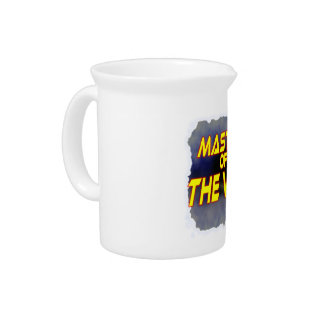 Master of the Void Drink Pitcher