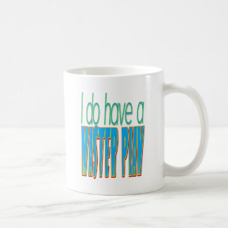 MASTER PLAN COFFEE MUG