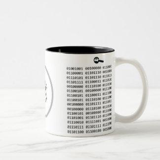 Master Programmer mug