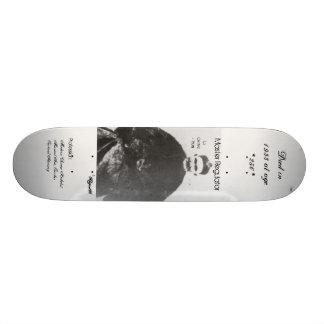 Master Regulator Skateboard