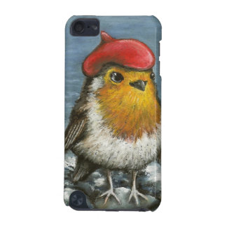 Master robin at the seaside iPod touch (5th generation) case