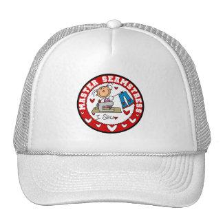 Master Seamstress Trucker Hat