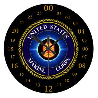 MASTER SERGEANT  / WALL CLOCK