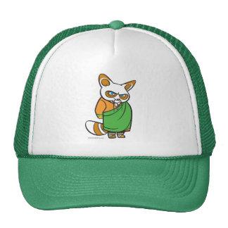 Master Shifu Trucker Hat