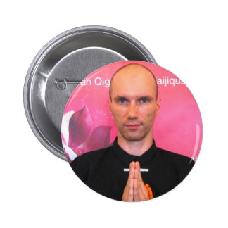 Master Stefan Wahle 2 Inch Round Button