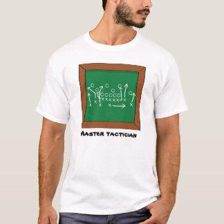 Master tactician T-Shirt