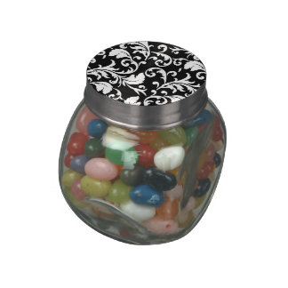 Master Template Jelly Belly Candy Jar