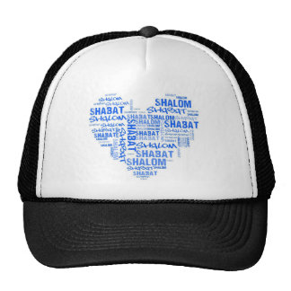 Master the Shabat Trucker Hat