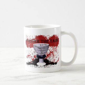 Master the Taint Coffee Mug