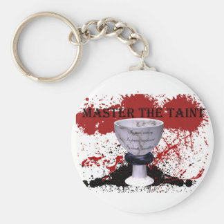 Master the Taint Keychain
