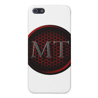 Master Theory iPhone Case Case For iPhone 5/5S