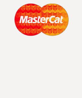 Mastercat Camiseta