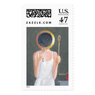 Masterchef 2005 stamp