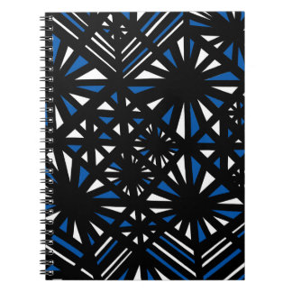 Masterful Intelligent Innovate Witty Spiral Notebook