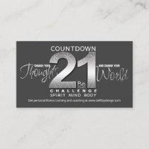 Mastermind Challenge Cards