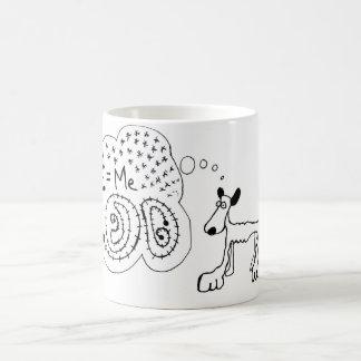 Mastermind Coffee Mug