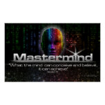 Mastermind Poster